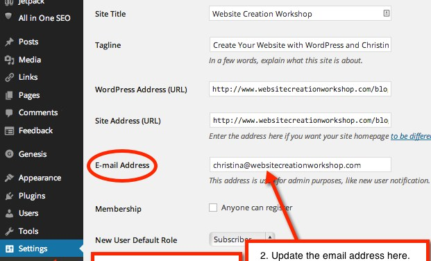 WordPress Now Updates Your Site Automatically!