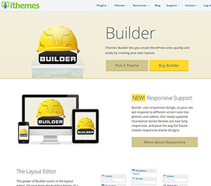 ithemes themes