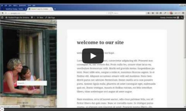 "New Features in WordPress 4.1 (""Dinah"")"