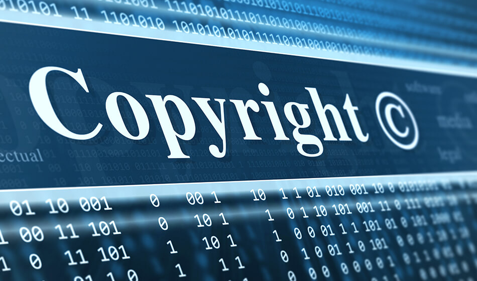 how to insert the copyright symbol on your website