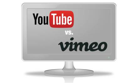 YouTube vs. Vimeo:  Which One Should You Use?