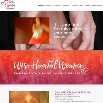 Taira Restar's Coaching Website