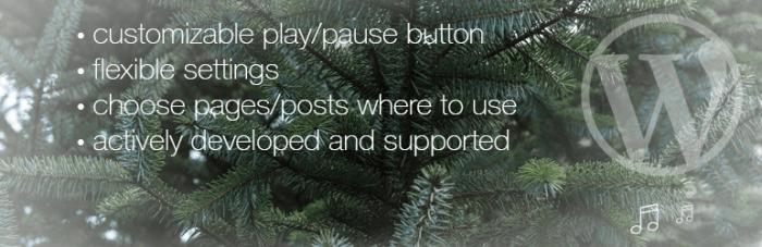 Christmas Music - Holiday Plugins