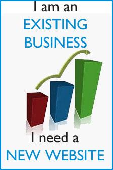 business web design belfast
