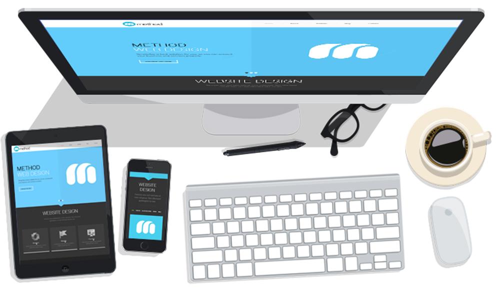 Existing Business Website Redesign Belfast