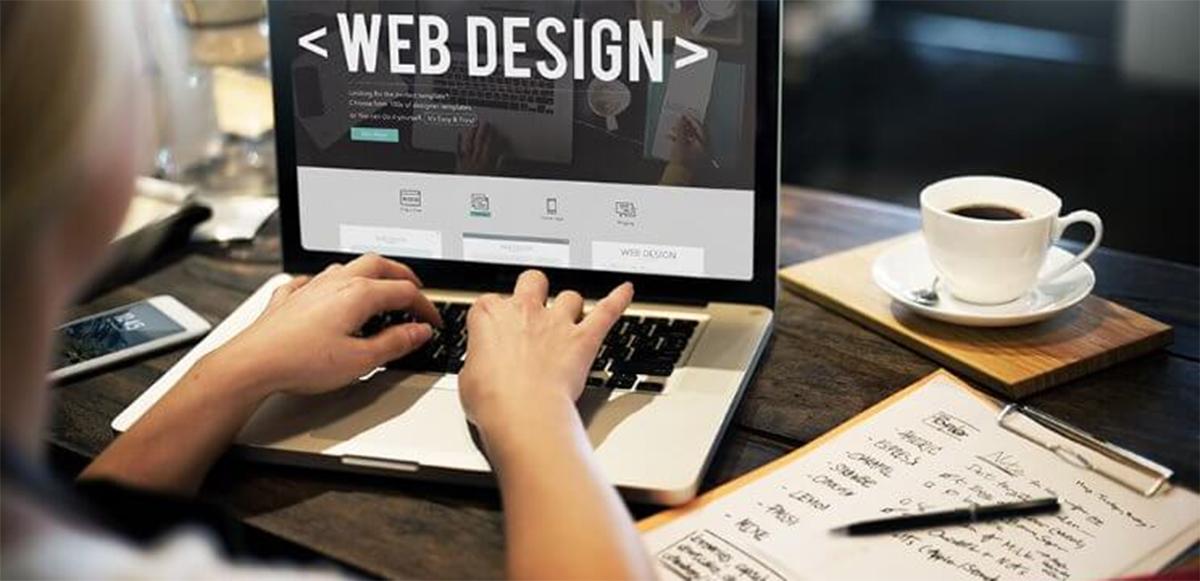 belfast web designer northern ireland