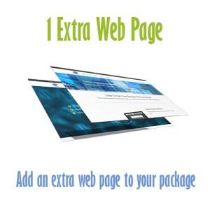 extra web page design belfast
