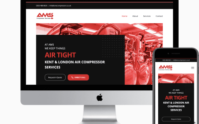 AMScompressors Engineering