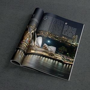 magazine design south african magazine
