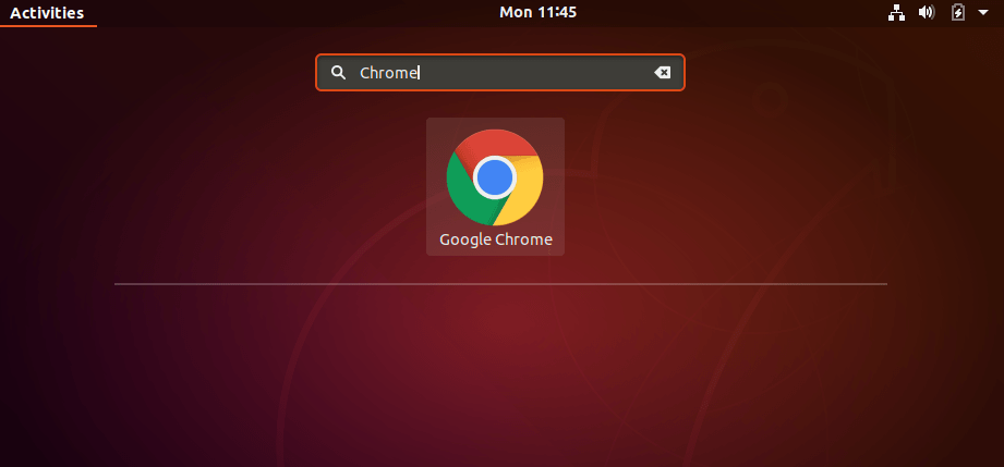 Chrome Ubuntu Install