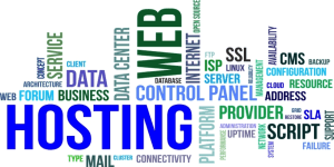 know who is hosting a website with web hosting search tool