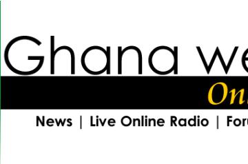 GhanaWeb: News, Radio, Dating, Jobs, and Statistics