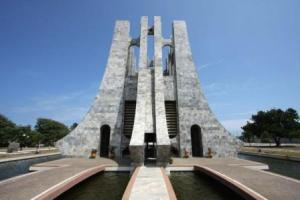 kwame nkrumah mausoleum