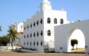 Osu Castle