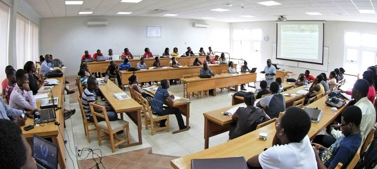 List of Universities in Ghana