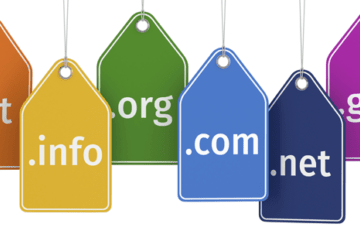 How to Register Domain Names in Ghana