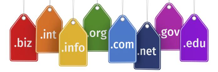 How to Register Domain Names in Ghana