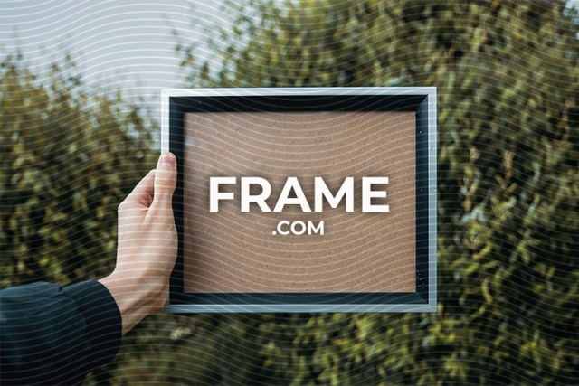 Frame.io acquisition by Adobe changes target buyer for the .com :DomainGang