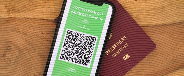 ICANN & NamesCon to require vaccine passports! :DomainGang