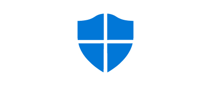 Windows Defender Antivirus logo