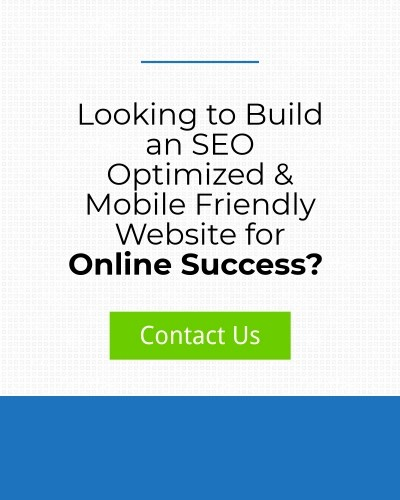 Websites for Online Success