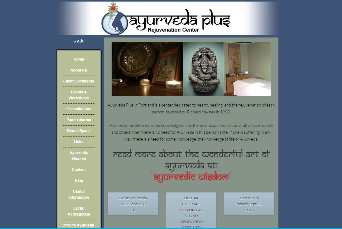 Ayurveda_Plus_screenshot