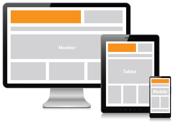 Websites Delivered Simple, Professional Websites