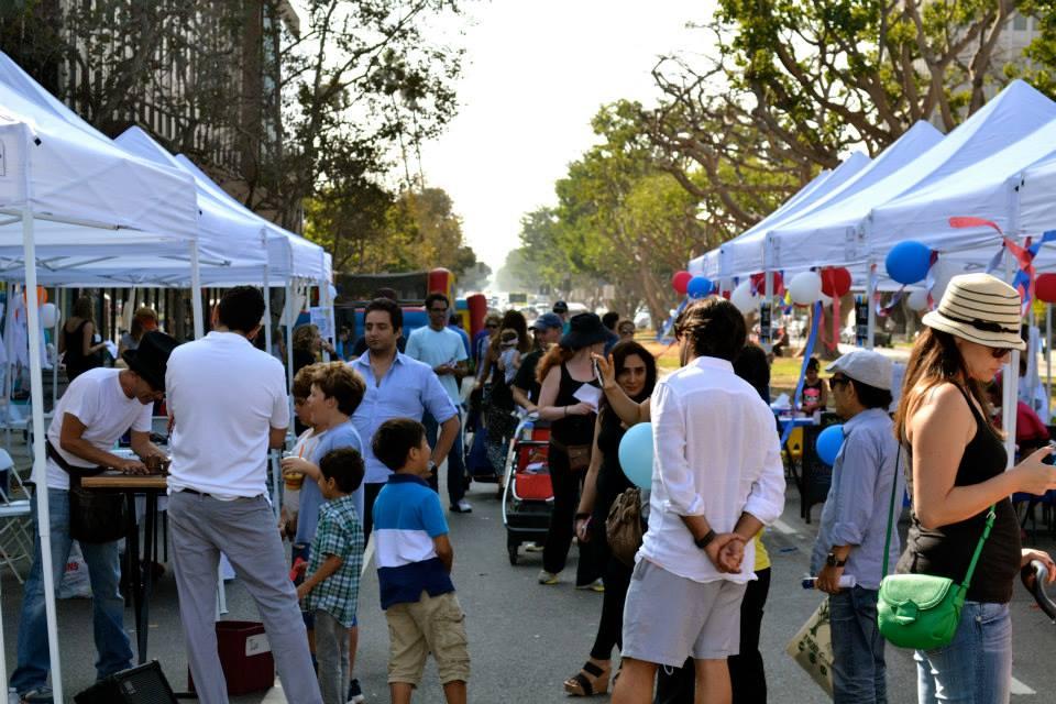 Art Festival LA