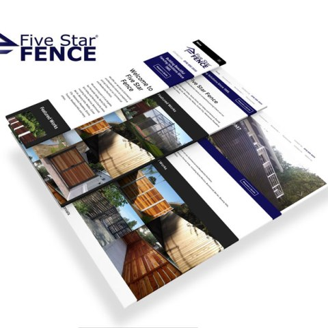 Five Star Fence