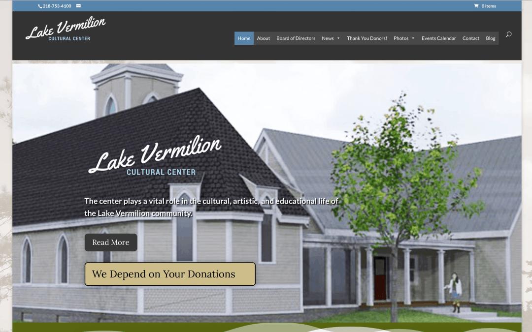 Lake Vermilion Cultural Center