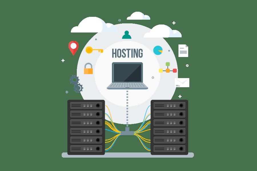 site hosting1