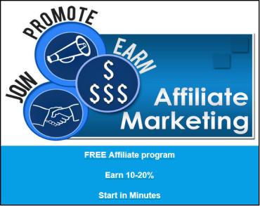 Free-Affiliate-Program