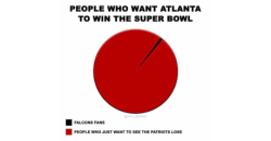 Falcons or Not Patriots