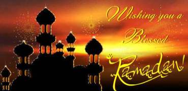 New Happy Ramadan Text SMS