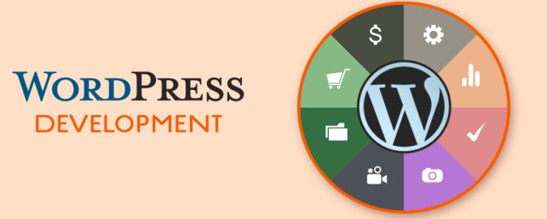 What is WordPress web Development