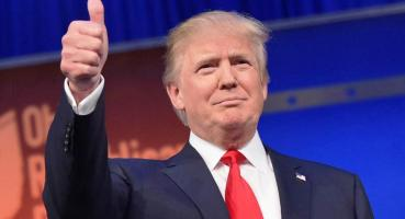 Donald Trump challenge all odds to become USA President