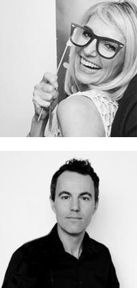 Stéphanie Brunet-Manquat et Emmanuel Bertrand, l'équipe WebSteem