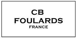 CB Foulards, marque de CB Tissus, Grenoble