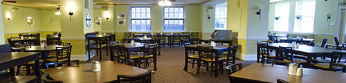 Dining Services The Webster Apartments