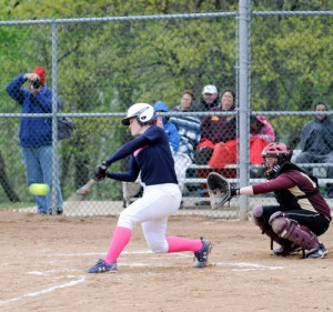 Webster University softball