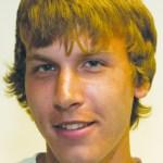 Josh Sellmeyer, Sports Editor