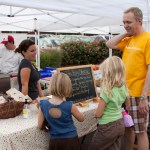 The Webster Groves Farmers Market