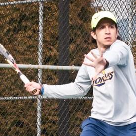 SLIDESHOW-Tennis