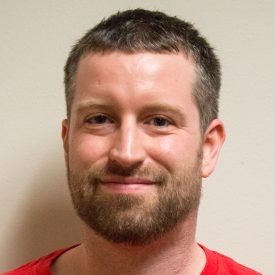 Mike Thomas - Sports Editor