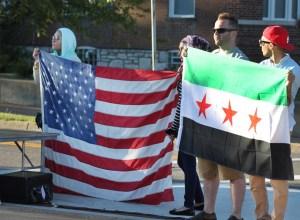 SyriaMarch