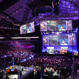 The International 2013 | CONTRIBUTED PHOTO