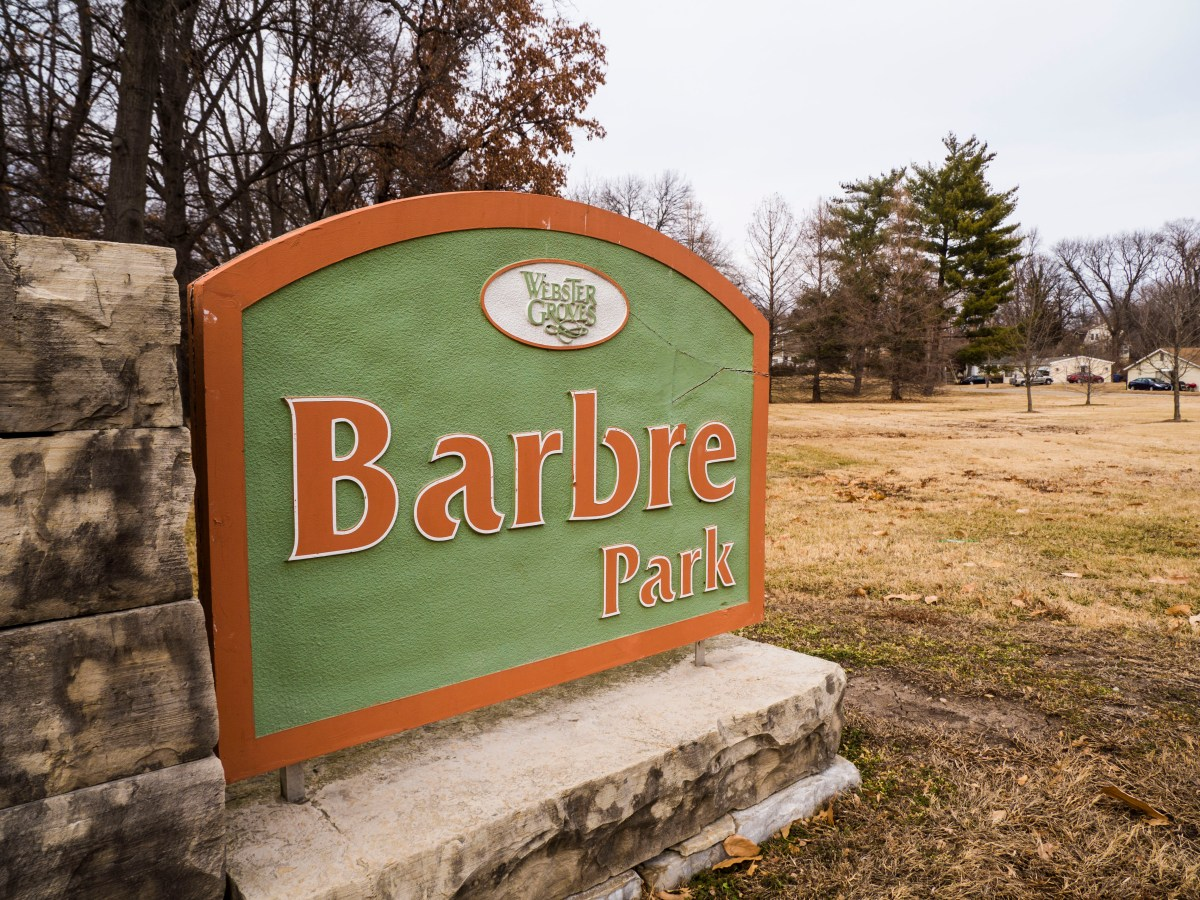 Webster Groves plans to honor local black history with Barbre Park sculpture