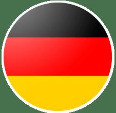 flag-circle-german