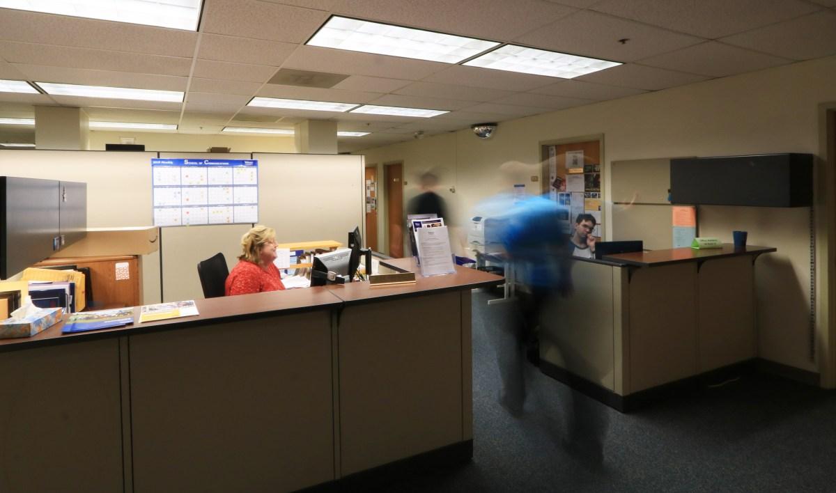 Employees feel impact of mandatory furlough day