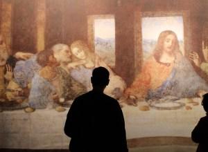 Science center opens da Vinci Exhibit